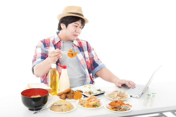 食欲抑制サプリ メンズ