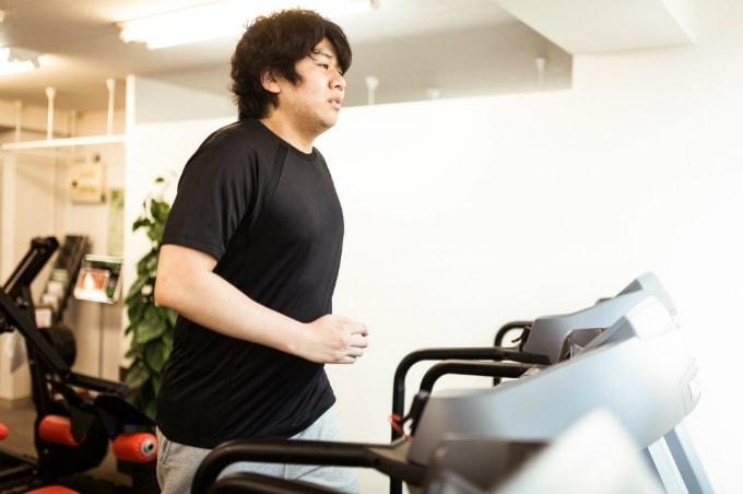 男 胸 脂肪 ダイエット