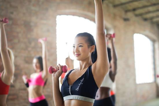 腹筋ベルトと有酸素運動