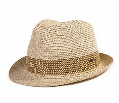 中年男性 帽子