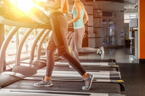 脂肪を落とすジョギング